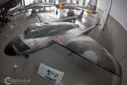 De Havilland DH 113 7258