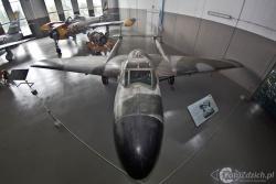 De Havilland DH 113 7260