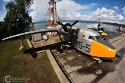 Grumman HU 16A Albatross 7405