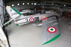 Republic RF 84F Thunderflash 7282