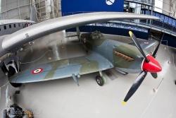 Supermarine Spitfire MK IXe 7227