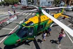 Agusta AW 109N 8254