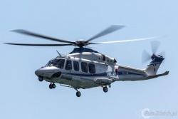 Agusta AW 139 9264