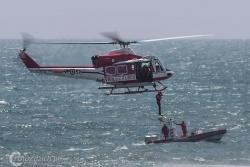 Agusta Bell 412 0722