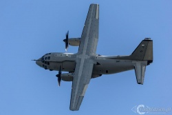 C 27J Spartan 9857