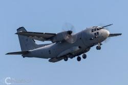 C 27J Spartan 9864