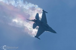 F 16 Netherland Air Force 8651