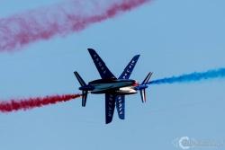 Patrouille de France Alpha Jet 9687