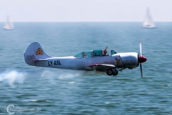 Yak 52 Italia 9188