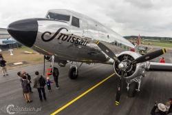 Douglas DC 3 8860