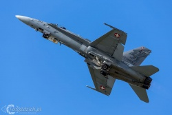 FA 18C Hornet 2547
