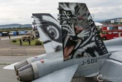 FA 18C Hornet 4024