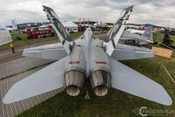 FA 18C Hornet 4031