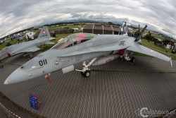 FA 18C Hornet 4033