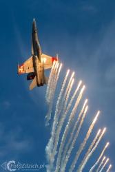 FA 18C Hornet 5156
