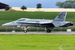 FA 18C Hornet 6295