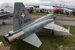 F 5E Tiger 4014