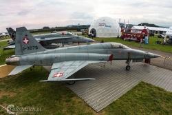 F 5E Tiger 4017
