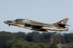 Hawker Hunter 1204
