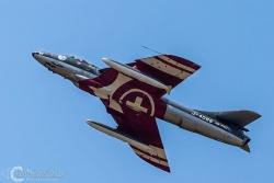 Hawker Hunter 3569