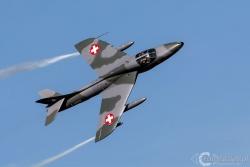 Hawker Hunter 4389