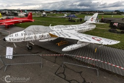 Hawker Hunter Papyrus 4043