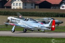 P 51D Mustang 2068