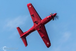 Pilatus PC 21 0027