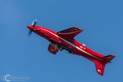 Pilatus PC 21 0031