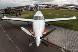 Pilatus PC 21 8816