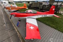 Pilatus PC 7 4052