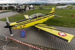 Pilatus PC 9 4051