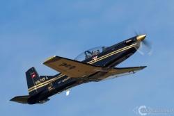 Pilatus PC 9 4352