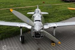 Pilatus P 2 4060