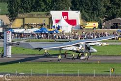 Solar Impulse 4528