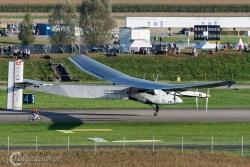 Solar Impulse 4529
