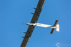 Solar Impulse 4571