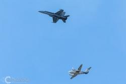 Swiss Air Force 2850