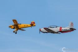 Swiss Air Force 5083