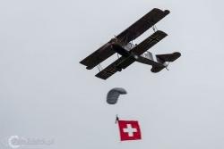 Swiss Air Force 6670
