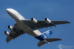 Airbus A 380 1817