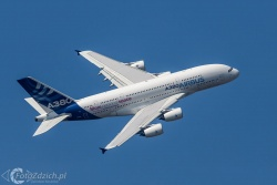 Airbus A 380 1823