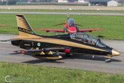 Al Fursan MB 339 NAT 1432