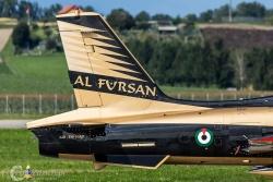 Al Fursan MB 339 NAT 9640