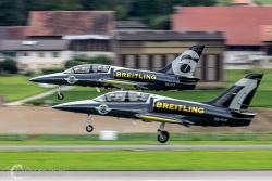Breitling Jet Team L 39C Albatros 3480