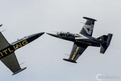 Breitling Jet Team L 39C Albatros 9016