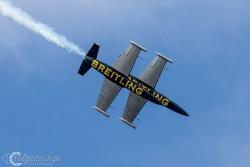 Breitling Jet Team L 39C Albatros 9030