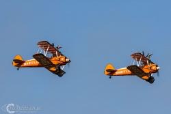 Breitling Wingwalkers Boeing Stearman 1340