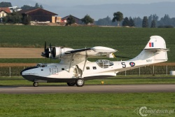 Consolidated PBY 5A Catalina 1176