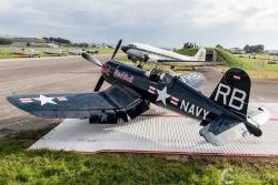F4 U Corsair 2610